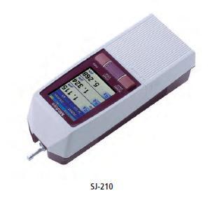 Felületi érdességmérő Surftest SJ-210 Mitutoyo 178-560-01D