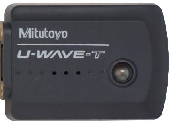 Mitutoyo U-WAVE-T adó egység  (IP67 Modell) 02AZD730G