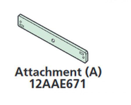 Érzékelőtányér OPTOEYE 200 érzékelő PH-A14-hoz 12AAE671