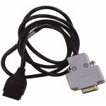 Mitutoyo RS-232C kábel nyomtatóhoz 12AAL067