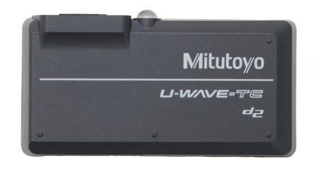 Mitutoyo U-WAVE fit 264-621, adó egység 100, 150, 200, 300 mm IP67 tolómérő / standard tolómérő (LED, hang) Mitutoyo U-Wave-TC