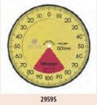 Mitutoyo Mérőóra 1 körülfordulással (metrikus) 2959S