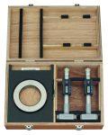 Mitutoyo Digitális HOLTEST 3-ponton mérő furatmikrométer 468-985