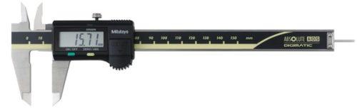 Mitutoyo ABS Digimatic Tolómérő AOS  0-150/0,01 ABS © CD-15CPXR 500-184-30