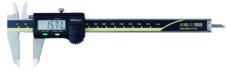 Digitális tolómérő AOS rendszerrel és adatkimenettel  Mitutoyo 0-150/0,01 mm
