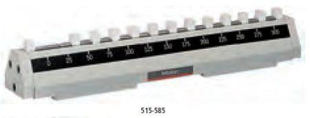 Mitutoyo Belső mikrométer ellenőrző 25-600mm 515-586
