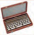 Mitutoyo Kerámia mérőhasáb készlet 103 db 0 op.(metrikus) 516-342-10