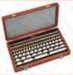 Mitutoyo Kerámia mérőhasáb készlet 103 db 1 op. (metrikus) 516-343-10