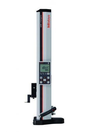 Mitutoyo ABSOLUTE Digitális magasságmérő 518-246 QM-Height 0-600/0-715