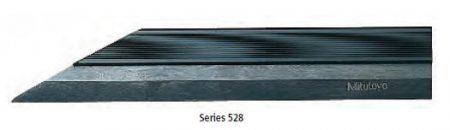 Mitutoyo Élvonalzó 75mm 528-101