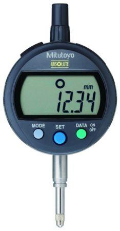 Mitutoyo Digimatic ID-C mérőóra IP42 12.7/0,01mm  ID-C1012XB 543-400B