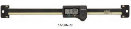 Mitutoyo ABSOLUTE Coolant Proof Digimatic beépíthető tolómérő 0-150mm Vizszintes típus 572-201-20