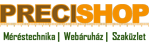 Mérőeszköz Webáruház - Preci Shop